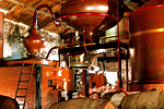 Photos de distilleries de Cognac